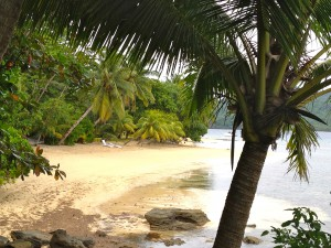 Fiji - Honeymoon Locations - Beach