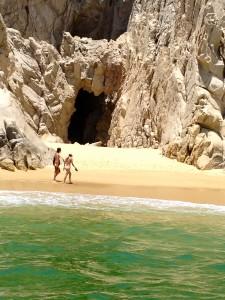 Cabo San Lucas, Mexico - Beach
