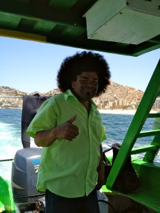 Cabo San Lucas, Mexico - Tour Guide