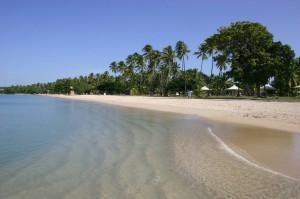 Puerto Rico - Beach