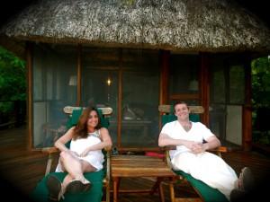 Ambergris Caye, Belize - Amber Hm Cabana