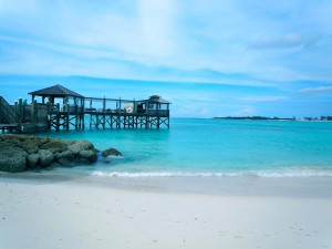 Belize - Honeymoon Locations - Bahamas Beach