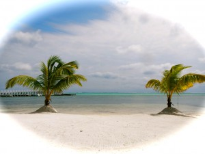 Plancencia in Belize - Beach