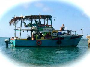 Caye Caulker, Belize - Belize Boat