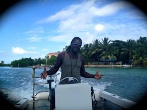 Caye Caulker - Belize Driver
