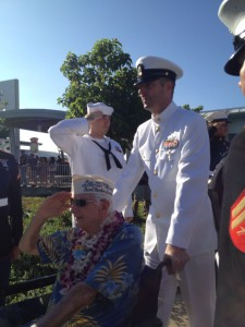 Oahu, Hawaii - Pearl Harbour