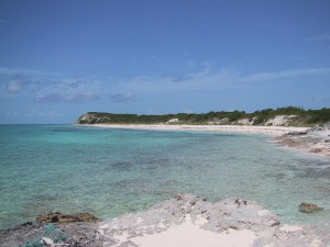 San Salvador & Rum Cay