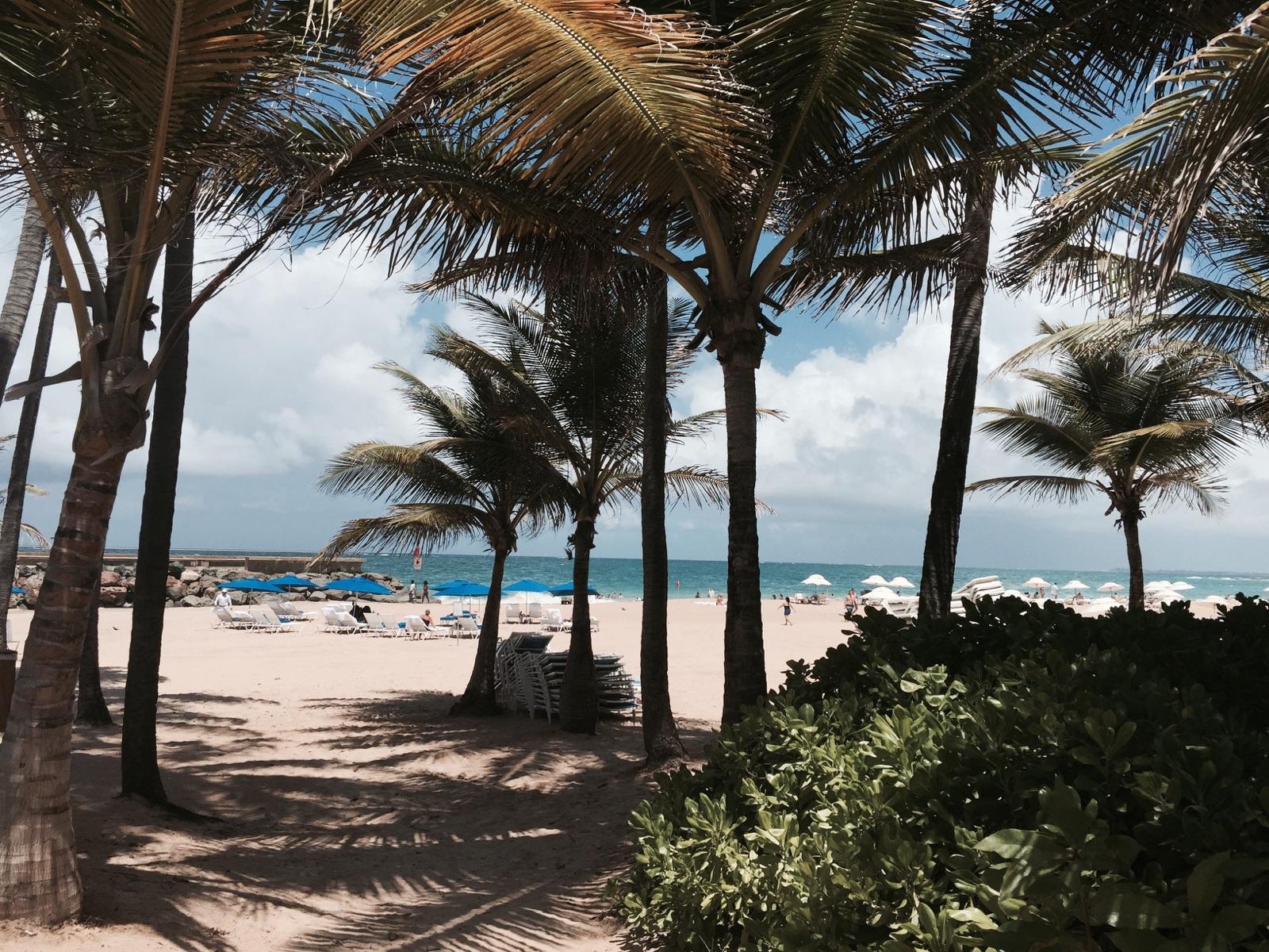 Condabo Beach, Puerto Rico