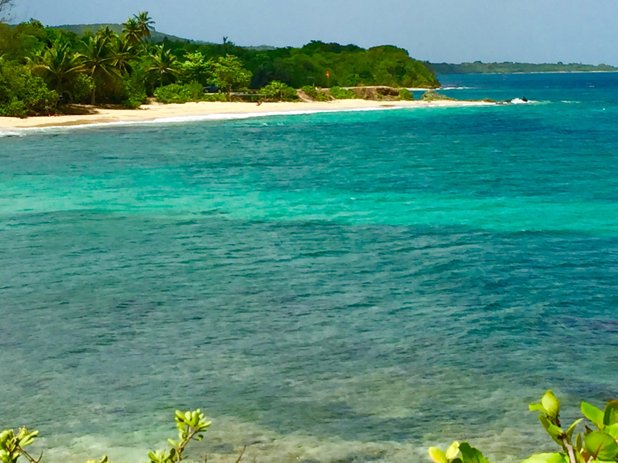 Vieques Island - Resort Beach