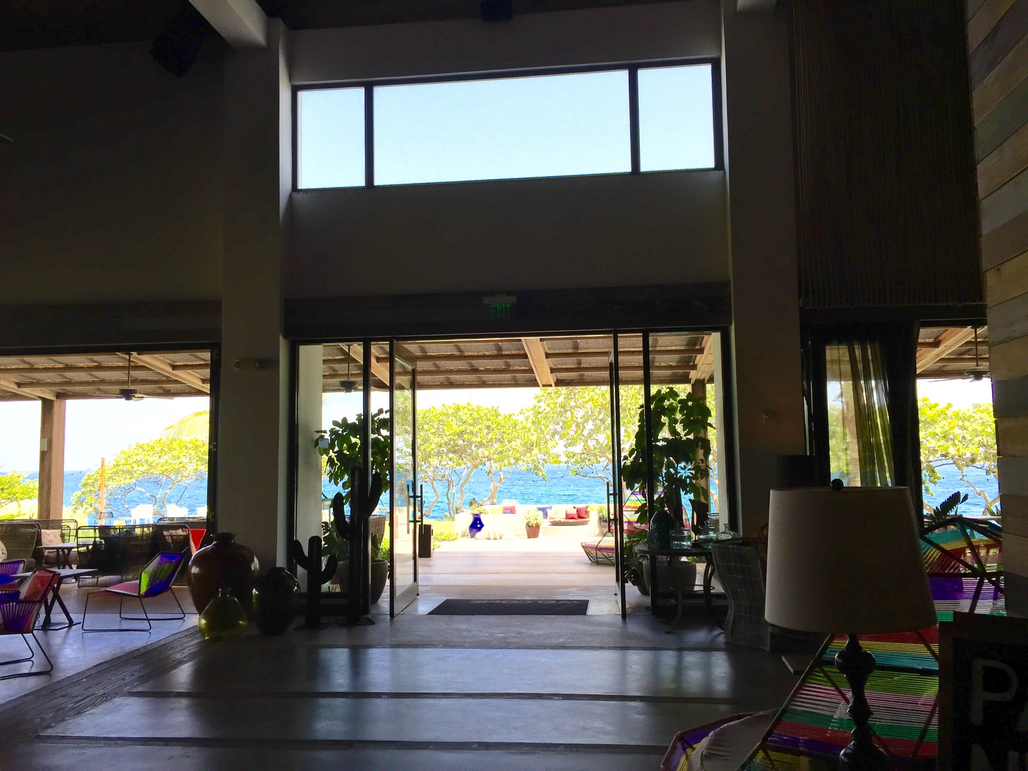 The W Resort and Spa, Vieques