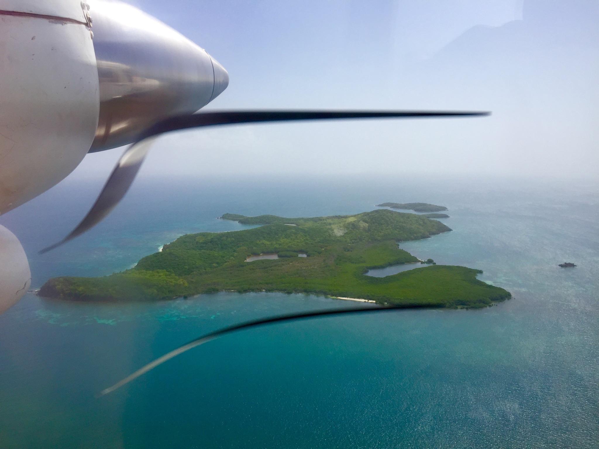 Vieques Island Hopper