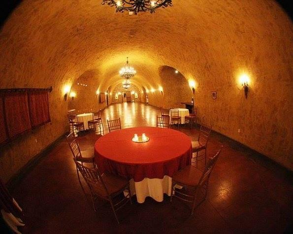 Sonoma Wine Cave