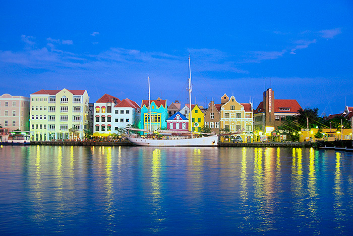 Curaçao is an island proud and rich in multicultural heritage.
