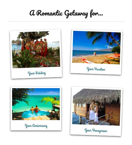 Virtual Honeymoon