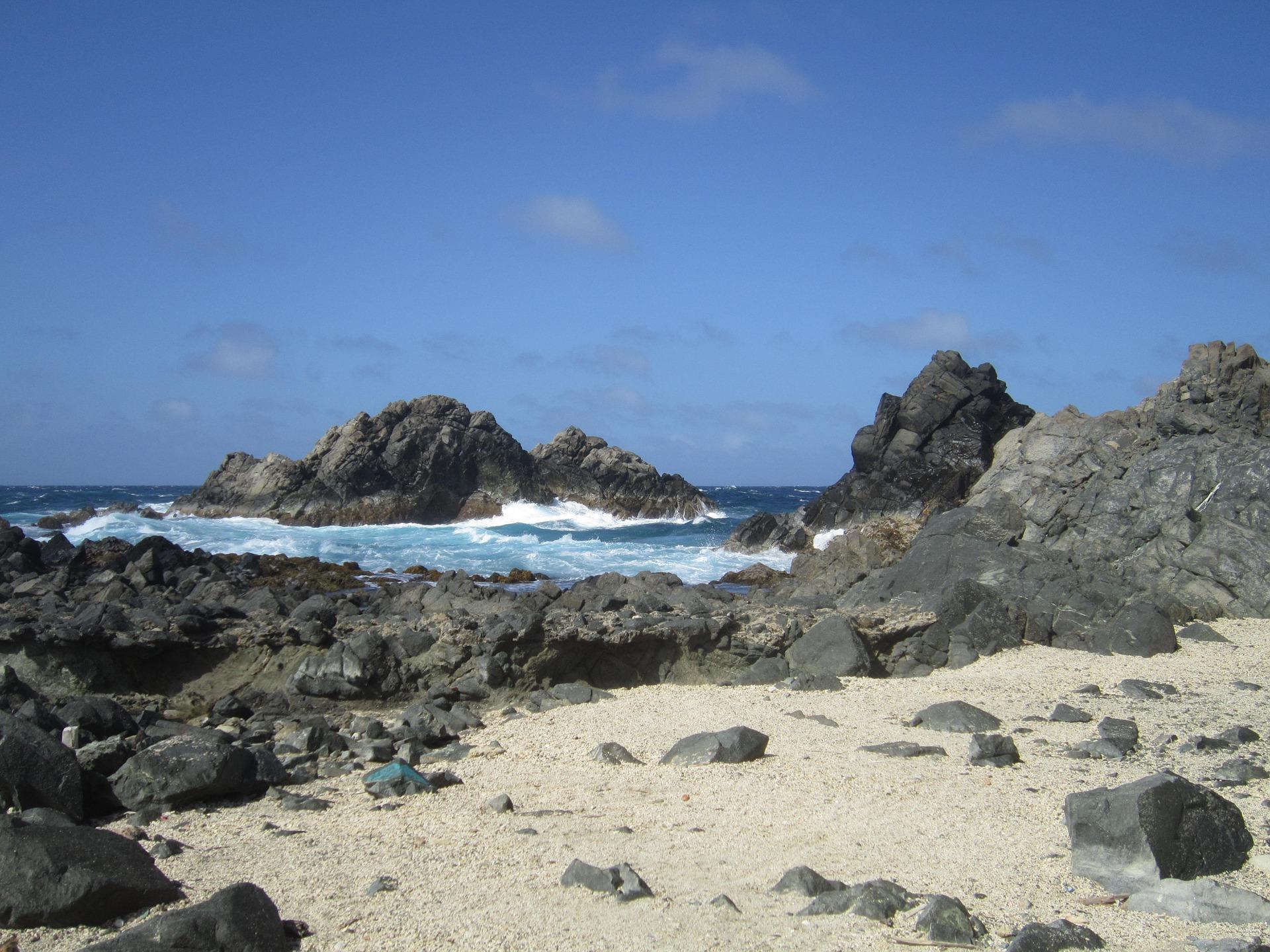 Island of Aruba